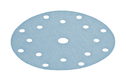 Granat Abrasive Disc 185 mm 16 Hole