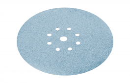 Granat Abrasive discs 225/8 for LHS 225