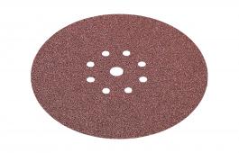 Saphir Abrasive Disc 225mm 8 Hole