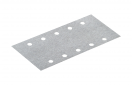 Brilliant Abrasive Sheet 115 x 228 mm