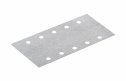 Brilliant Abrasive Sheet 93 x 178 mm