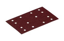 Rubin Abrasive Sheet 80x133mm
