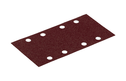 Rubin Abrasive Sheet 93x178mm