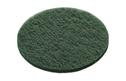 Vlies Abrasive Disc 0 Hole Green