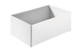 Plastic Container for Storage Box 180mm x 120mm for SYS-Storage Box SYS-SB