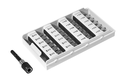 CENTROTEC 24pc Bit Set for Systainer TL