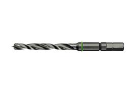 CENTROTEC Wood Spiral Drill Bit