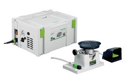 VAC SYS SE 1 Vacuum Clamping Set