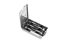 CENTROTEC 15 mm - 35 mm Forsener Drill Bit Set