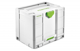 Systainer Combi 3 Storage Box