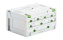 Sortainer 9 drawer storage box