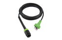 Plug it Cable Heavy Duty 4m for PLANEX