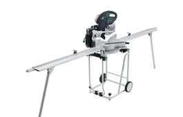 KS 88 KAPEX 260mm Slide Compound Mitre Saw