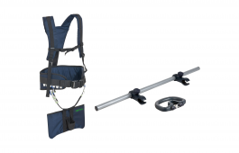 PLANEX adjustable harness