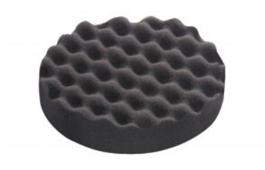 Polishing Waffle Sponge 180x30mm Black