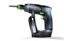 CXS Mini Cordless Drill/Driver Set 2.6Ah