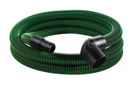 27/32mm x 3.5m Anti-static Hose