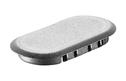 Domino XL Cap Silver Connector