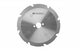 Diamond Sawblade 210 x 2,2/1,6x30 Z 6