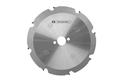 Diamond Sawblade 210 x 2,2/1,6x30 Z 6