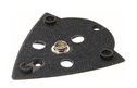 93mm Stickfix Base Plate