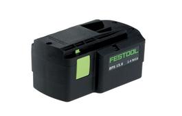 BPS 15 Battery Pack NiMH 3.0 Ah