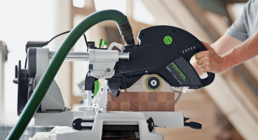 KS 88 KAPEX 260 mm Slide Compound Mitre Saw