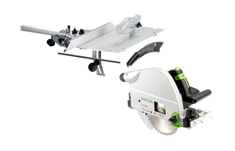 TS 75 Circular Saw with CMS Module