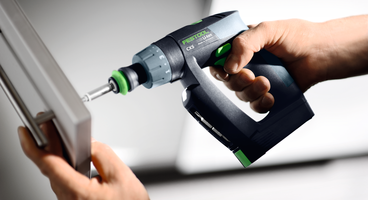 CXS Compact Cordless Drill