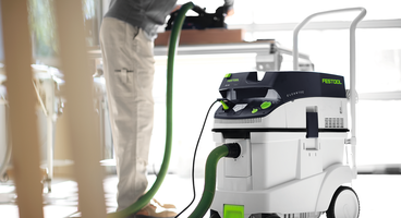 CTL 48 Mobile Dust Extractor