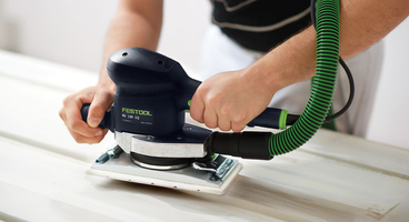 RS 100 CQ 1/2 Sheet Orbital Sander