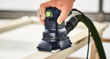 RTS 400 REQ 1/4 Sheet Orbital Sander
