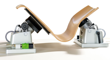 VAC SYS Vacuum Clamping