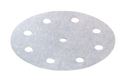 Titan Abrasive Disc 125 mm 9 hole
