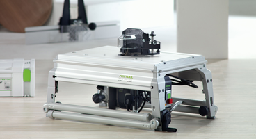OF 1400 CMS Mobile Router Table Set