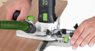 MFK 700 EQ Laminate Trimmer