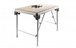 MFT 3 Conturo Multifunction Table