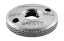 Clamping Nut for Diamond Cutter