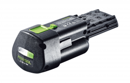 Battery Pack BP 18 Li 3.1 Ergo