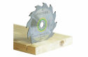 Saw Blade 350 mm x 3.5 mm x 30 mm 24 tooth