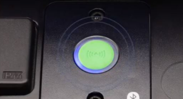 Bluetooth Remote Control Set for CT Extractors
