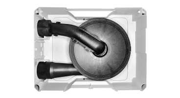 CT Extractor Cyclone Pre Separator