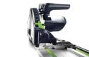 TS 55R 160mm plunge cut circular saw with guide rail FS 1400/2