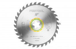Saw Blade 190 mm x 2.6 mm Fastfix 32 tooth