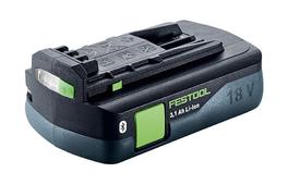 18v Li-Ion 3.1 Amph Compact Bluetooth Battery Pack