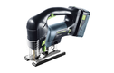 PSBC 420 Cordless D Handle Jigsaw Plus Li