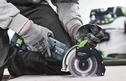 DSC-AGC 18V 125mm Cordless Freehand Diamond Cutter