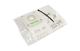 CTH 48 safety filter bag