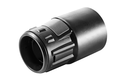 36mm Anti-Static Hose Connector for Extractor