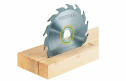 panther saw blade for circular saws HK55, HKC55, HK85 and plunge-cut saws TS 55R, TSC 55, TS 75